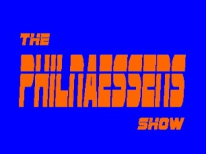 Phil Naessons logo