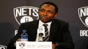 Avery-Johnson_Nets