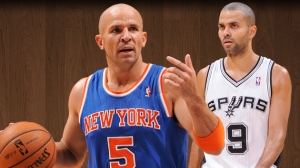 Knicks v Spurs