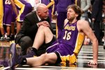 Gasols knee