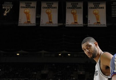 tim duncan bragging